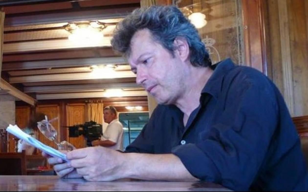 Υποψήφιος με το «Ποτάμι» ο Τατσόπουλος