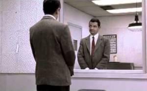 Αν ο Mr Bean ήταν μια ταινία τρόμου (Video)