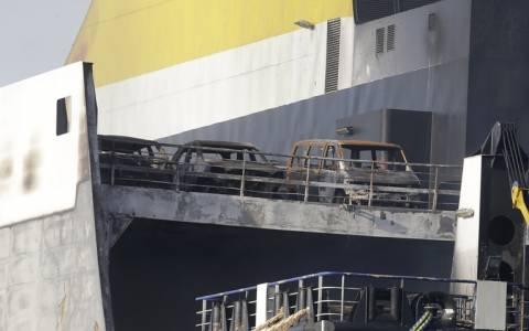 Νόρμαν Ατλάντικ: Έγγραφο αποδεικνύει ότι στερούνταν σχεδίου διάσωσης