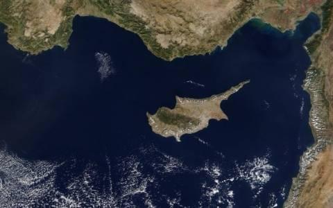 Τούρκοι διοικητές για 2η φορά επιθεωρούν στην κυπριακή ΑΟΖ