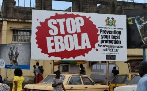 ΟΗΕ: Δεν υπάρχει «plan b» για τον Έμπολα