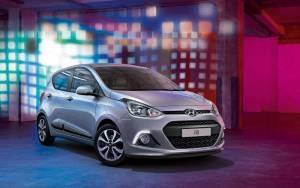 Hyundai: Σαρώνει τα βραβεία το νέο i10