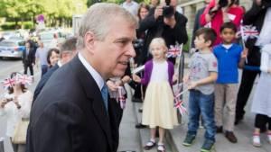 Βρετανία: Ο πρίγκιπας Ανδρέας κατηγορείται για συμμετοχή σε όργια με ανήλικες