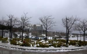 Καιρός: Σε ποιες περιοχές χιονίζει