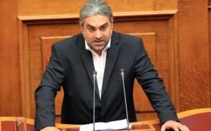 Εκλογές 2015: Υποψήφιος με το ΛΑΟΣ ο Χρυσοβαλάντης Αλεξόπουλος