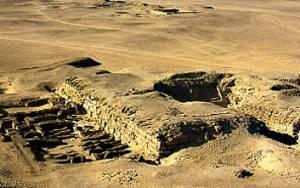 Αίγυπτος: Ανακαλύφθηκε τάφος βασίλισσας των Φαραώ