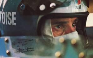 F1: Πέθανε ο Jean-Pierre Beltoise