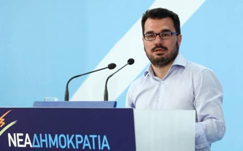 Εκλογές 2015: ΣΥΡΙΖΑ εναντίον Παπαμιμίκου