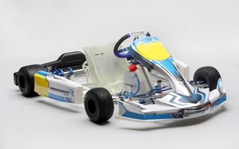 Ricciardo Kart: Ήρθαν στην Ελλάδα