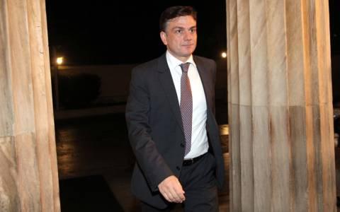 Υποψήφιος με το κόμμα Παπανδρέου ο Θ. Μωραΐτης