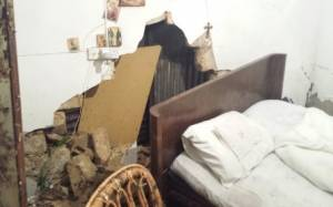 Χάος στη Λεμεσό από πλημμύρες-Ξεσπιτώθηκαν άνθρωποι (vid)