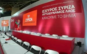 ΣΥΡΙΖΑ: Το πραγματικό πρόγραμμα της ΝΔ αποκαλύπτεται καθημερινά