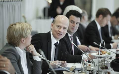 CDU: Καμία ειδική έκπτωση για καμία μελλοντική ελληνική κυβέρνηση