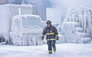Καναδάς: Ακραίες θερμοκρασίες και έκτακτα καιρικά φαινόμενα