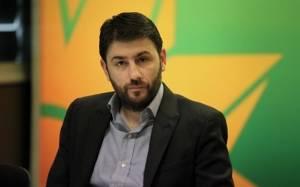 Ν. Ανδρουλάκης: Αποτυχημένη προσπάθεια διάσπασης του ΠΑΣΟΚ