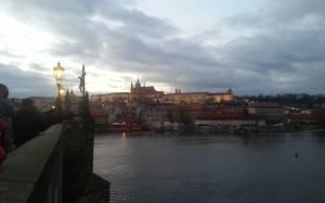 Πράγα, η πόλη του Κάφκα μας συστήνεται!