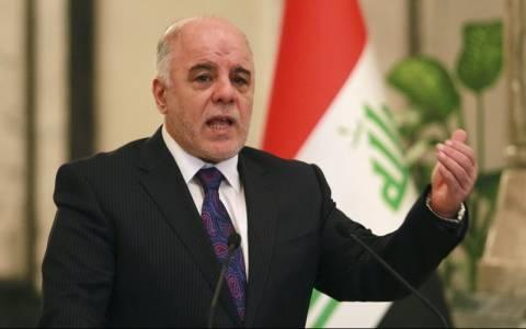 Τη στήριξη των σουνιτικών φυλών κατά του ΙΚ ζήτησε ο πρωθυπουργός του Ιράκ