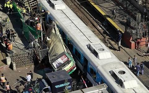 Βραζιλία: Σύγκρουση τρένων με δεκάδες τραυματίες