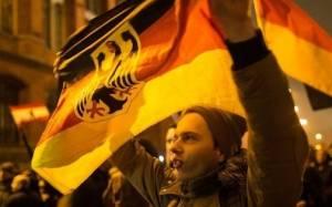 Αντι-μουσουλμανικές διαδηλώσεις σε πόλεις της Γερμανίας