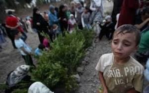 Συρία: Νέες προειδοποιήσεις για ανθρωπιστική καταστροφή