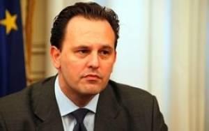 Δημήτρης Δρούτσας: Η Ελλάδα θα παραμείνει στην Ευρωζώνη