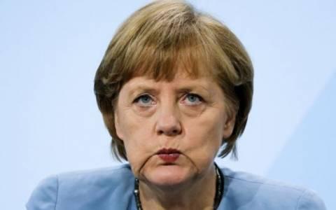 Το δίλημμα της Μέρκελ για την Ελλάδα περιγράφουν οι Financial Times