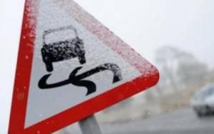 Δρόμοι κλειστοί λόγω της κακοκαιρίας σε όλη την Κύπρο