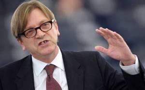 ΕΕ: Αντιπαραγωγική η συζήτηση για το Grexit