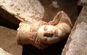 Αμφίπολη: Στις 20 Ιανουαρίου η «ταυτότητα» του νεκρού