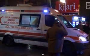 Τουρκία: Νεκρός αστυνομικός από επίθεση γυναίκας καμικάζι σε τμήμα (video)