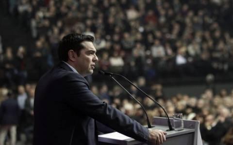 WSJ: Εκβιασμός με Grexit από τον Γαλλογερμανικού άξονα