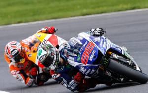 MotoGP: Ο Lorenzo είναι ο πιο δυνατός αντίπαλος του Marquez