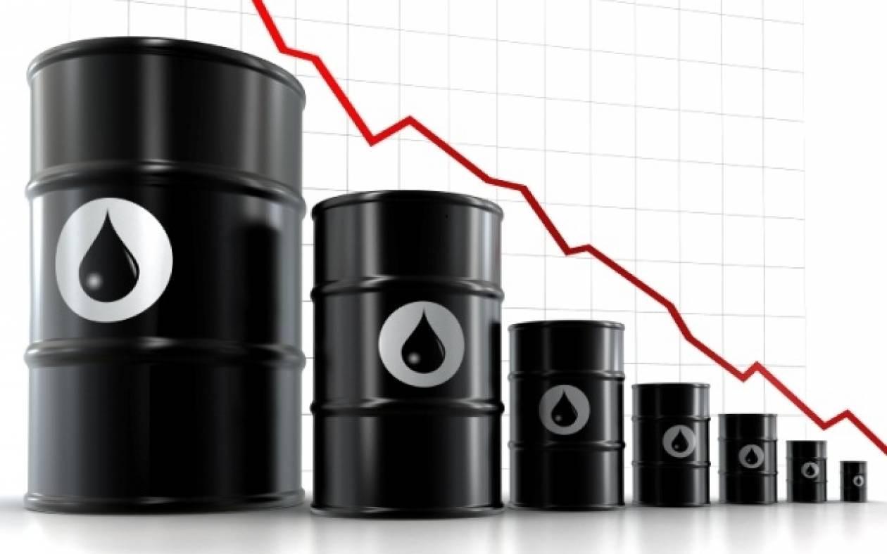 Κατρακυλάει το πετρέλαιο – Κάτω από 50 δολάρια το βαρέλι