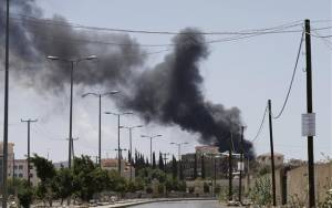 Υεμένη: Δεκάδες νεκροί από έκρηξη έξω από σχολή της αστυνομίας