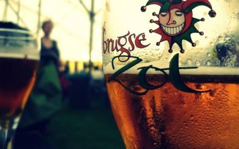 Βέλγιο: Αγωγός μεταφοράς... μπύρας!