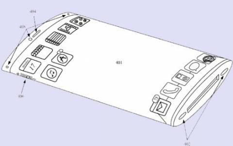 Εύκαμπτες συσκευές ετοιμάζει η Apple