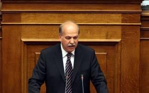 Εκλογές 2015 - Ο Φλωρίδης επικεφαλής στο ψηφοδέλτιο Επικρατείας του ΠΑΣΟΚ