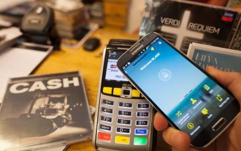 Αντικαθιστώντας τα μετρητά με το smartphones σας