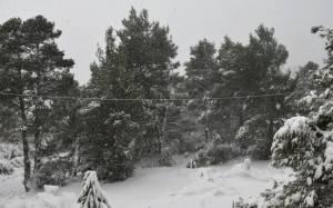 Ηράκλειο: Κλειστά τα σχολεία την Πέμπτη (8/01) λόγω χιονιά