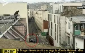 Charlie Hebdo: Στους 12 οι νεκροί από την τρομοκρατική επίθεση