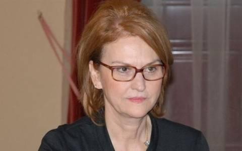 Εκλογές 2015: Δεν θα είναι υποψήφια η Μαρία Ρεπούση