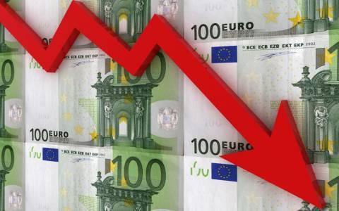 Αποπληθωρισμός, το μεγαλύτερο πρόβλημα της Ευρωζώνης