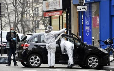 Charlie Hebdo: Καταδίκη με ειδικό βάρος από Άγκυρα