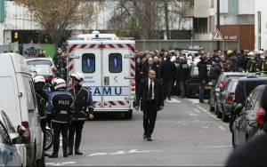 Τρόμος στο Παρίσι, συναγερμός σε όλη την Ευρώπη (photos-videos)