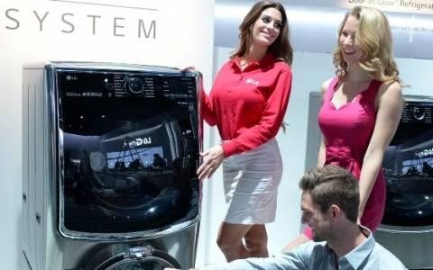 Τα πλυντήρια του μέλλοντος