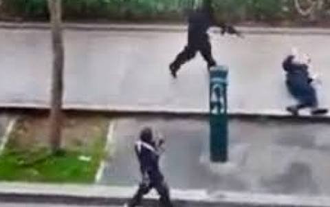 Charlie Hebdo: Ψυχροί εκτελεστές με στρατιωτική εκπαίδευση οι δράστες