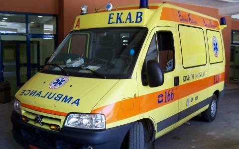 Τραγωδία στη Λέσβο: Δυο γυναίκες νεκρές στην προσπάθειά τους να ζεσταθούν