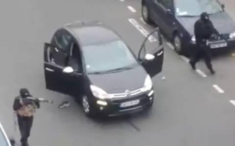 Charlie Hebdo: Συνελήφθησαν οι δράστες του μακελειού