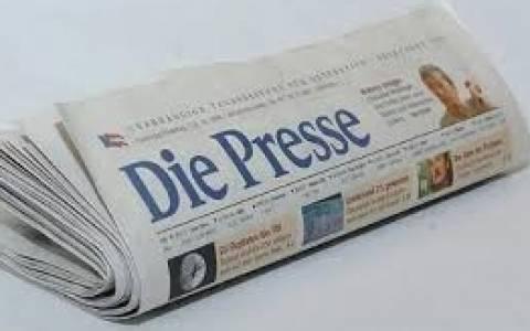 Die Presse: Μέτρο πίεσης στη νέα κυβέρνηση το Grexit