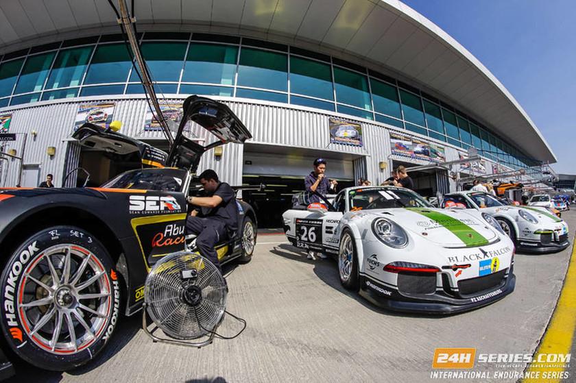 24H Dubai Race